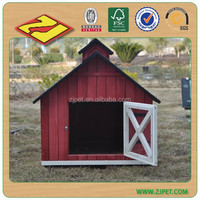 Dogs Application outdoor dog kennels DXDH019