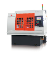 Automatic CNC internal grinder for ball bearing ring Model 3MK205