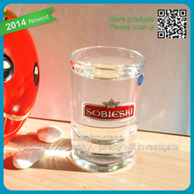Best choose personalized tequila shot glass