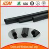 Customized protective window insulation strip