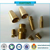 ISO9001-2000 Leading Quality Competitive Price Sintered Bronze Bushing