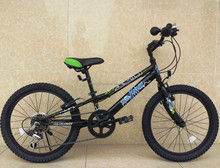 20 inches Chinese kids bikes cheap,mountain children bike for wholesale