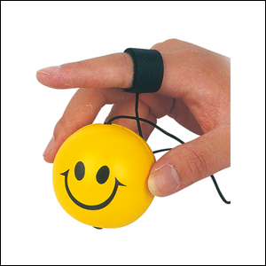 Promotional Stress Ball supplied to CocaCola, Anti Stress Ball, PU Stress Ball