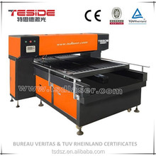 Stable Performance Laser Die Board Cutting Machine CO2 Laser up to1.05mm Die Board Thickness