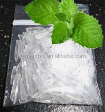 High Quality Natural Polar Bear Brand Menthol Crystals