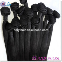 100% Unprocessed Brazilian hair Shedding Free Aliexpress hair extensions free sample weave