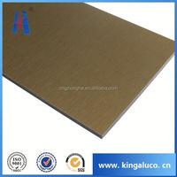 Unbroken core building contruction material