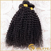 Alibaba new products high quality free sample unprocessed malaysian kinky curly hair