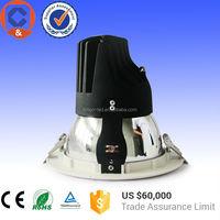 High lumen and CRI CITIZEN COB LED, led 50w downlight price