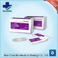 Vih equipos de pruebas Anti-HIV1 2 kits de prueba