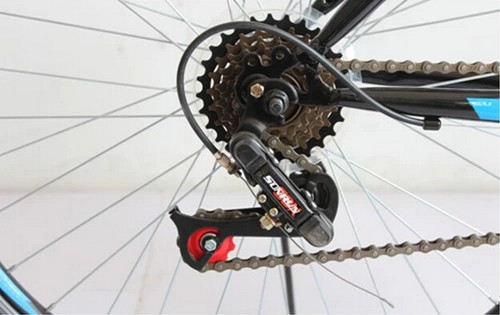 Запчасти для велосипедов 26 , 21 ,  atmosphericV