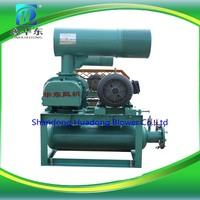 Standard Roots Air Blower Packages for a wide variety of applications and industries