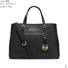 2015 christmas new design handbags fashion designer travel saffiano leather woman bags American brand handbags