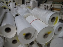 PE coated silicon paper
