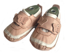 Children Casual Leather Shoes Welcome OEM designs High Quality Leather DH7 Several Colors Available