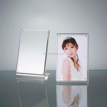 masa üstü akrilik resim kız xxx plastik resim çerçevesi profilleri