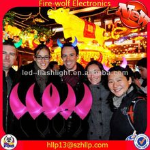 LED light new years eve wedding party favors new product new years eve wedding party favors