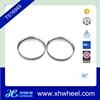 Aluminum Hub Centric Rings Vehicle Wheel Spacer