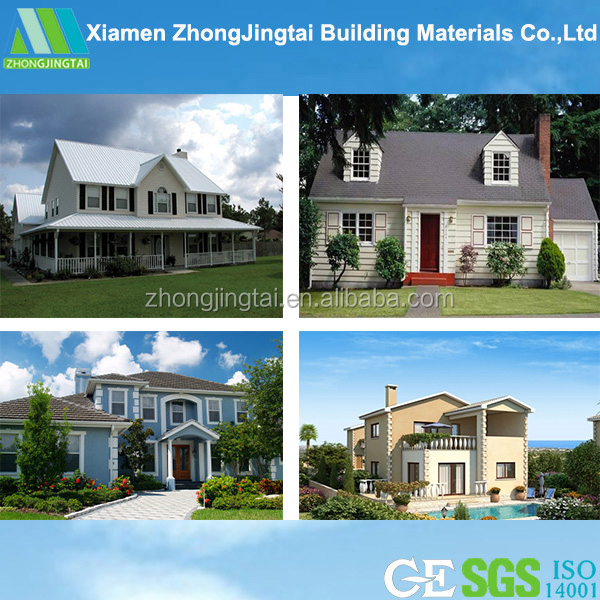 Easy construction high quality cheap building material for Cheap construction materials