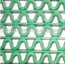 Grass Protector Plastic Paving Grid Mesh Floor Mat