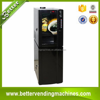 HFM-4 Commercial Espresso Coffee Beverage Vending Machines