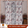 High quality Window treatments Royal style curtain fabric india