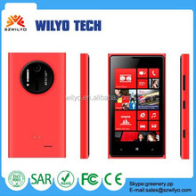 W1020 4.0inch GSM PDA with Android OS Ultra-slim Bar Touch Screen Mobile Phone without Camera