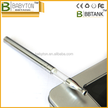 2015 Shenzhen factory BBTANK bud touch 510 wax pen