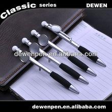 2014 dewen tennis ball pen sport ball pen fancy ball pen