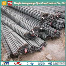 High Quality steel armature reinforce Steel Bar made in china