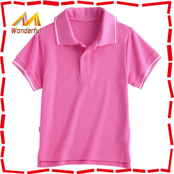 factory wholesale cheap polo shirts embroidery custom logo