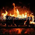 high temperature wood burning fireplace powder paints