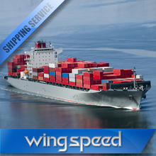 China best shipping company/shipping agent/freight forwarder to worldwide
