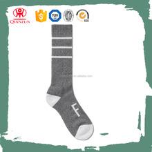 Custom Thick Knit Baseketball Socks