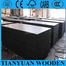 2015 New Good quality low price film faced plywood sheet for sale