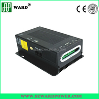 12v mppt solar panel charge controller with MCU microprocessor control technology