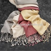 SHAWLS in Pashmina / Cashmere / Silk