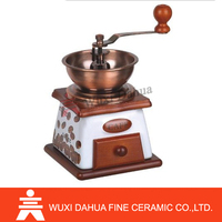 New style Popular coffee grinder parts
