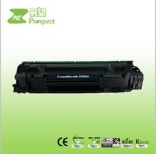 wholesale compatible for HP toner cartridge ce285a toner cartridge