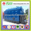 CE ISO and SGS Certificate Hot Sale Steam Boiler Manufacturers
