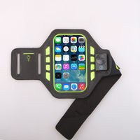 Waterproof OutdoorJogging Phone Case Cell Sports Armband for Samsung Galaxy