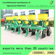 Beat price 2 row corn planter
