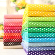 Candy color small pure and fresh and fashion fabric
