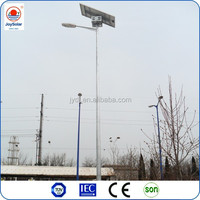 africa hot sale 85W 98W 112W 120Wsolar street lamp from China street lighting manufacturer