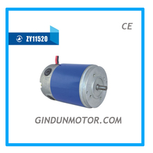 HIGH POWER MOTOR FOR ELECTRIC VEHICLE ZY11520
