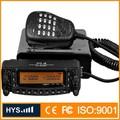 Jamón de dos vías de radio tc-8900r baratos transceptor móvil jamón de dos vías de radio hf para/vhf/uhf