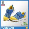 HOBIBEAR 2015 wholesale sport wearable shoe fashion running shoes for children