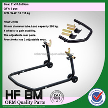 HF016 Motorcycle lift stand, motorcycle repair stand, motorcycle wheel stand