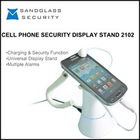 2015 top quality hot selling cell phone security display