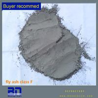 coal ash powder/under ASTM c-618